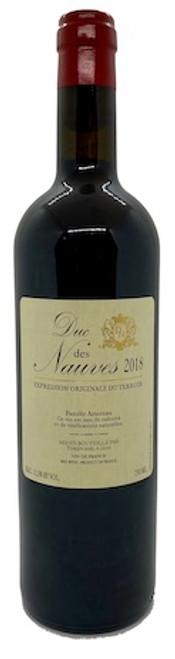 Duc des Nauves Bordeaux 2016/18