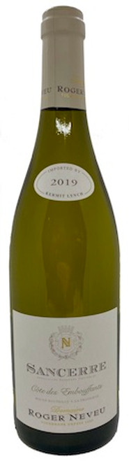 Roger Neveu Sancerre 2019