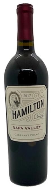 Hamilton Creek Cabernet Franc 2017