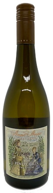Anne Amie Pinot Gris 2019
