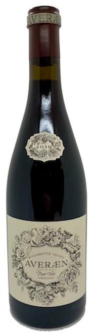 Averaen Pinot Noir 2019