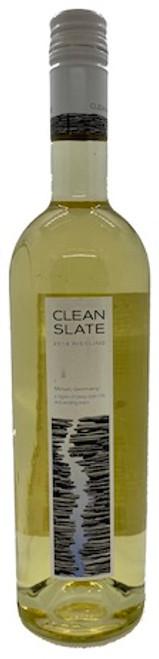 Clean Slate Riesling 2018