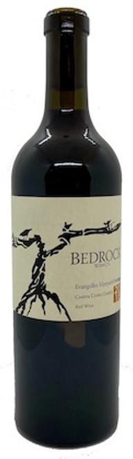 Bedrock Evangelho Vineyard Heritage 2018