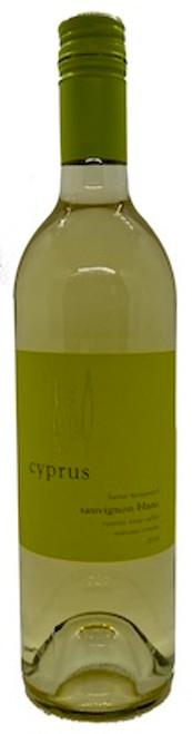 Cyprus Sauvignon Blanc 2018