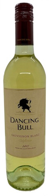 Dancing Bull Sauvignon Blanc 2017
