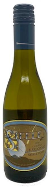 Steele Chardonnay 2016 375mL