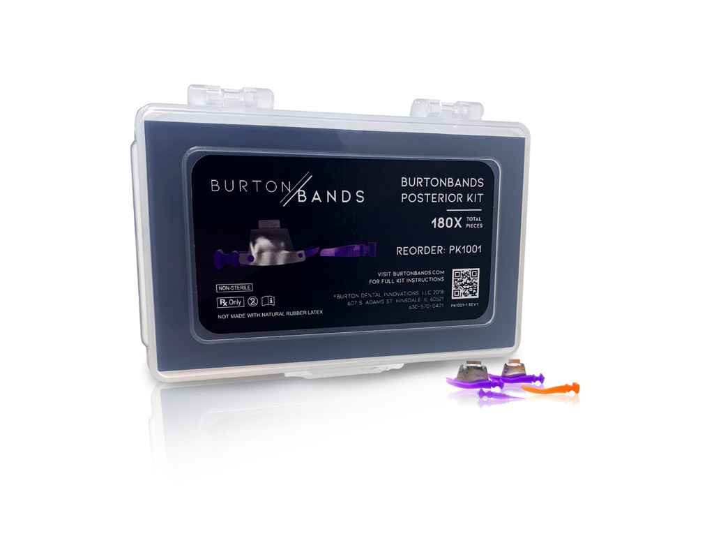 BurtonBands Posterior Kit