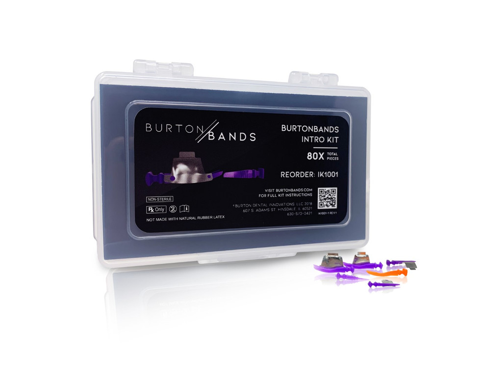 BurtonBands Intro Pack