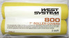 Epoxy rollers by WEST SYSTEM