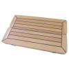 Teak Table - Folded