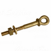 Bronze Eye Bolt
