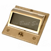 Davey brass berth light
