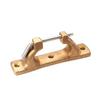 Bronze Locking Chock