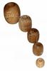 Ash Parell Beads