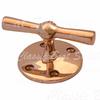 Bronze Mooring Clleat