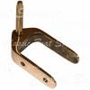 Bronze Rudder Kit
