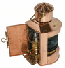 DHR Oil Lamp - Starboard