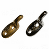 Small Brass Hooks