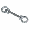 Chrome Plated Brass Eye Bolt