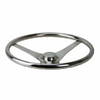 Stainless Boat Wheel