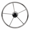 Stainless Yacht Wheel