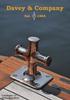 Davey & Company Catalogue - Nov 2015