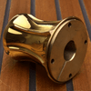 Bronze Capstan Winch