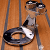 Chrome Plated Cam Cleat for Winch