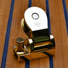 Bronze Roller Leads