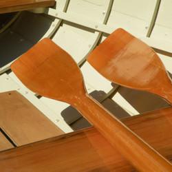Barkley Sound Oars & Paddles