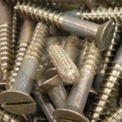 Bronze Fasteners