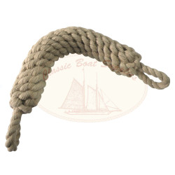 Rope Bow Fender