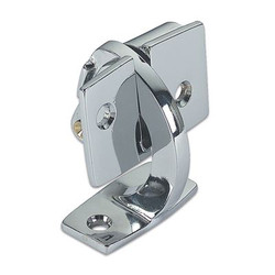 Brass 90 Degree  Locking Hinge