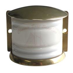 White Nav Light