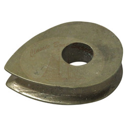 Bronze Thimble