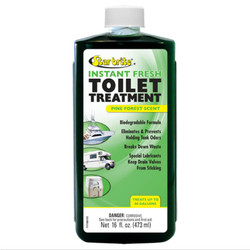 Starbrite Starbrite Boat & RV Fresh Toilet Treatment - Pine Scent
