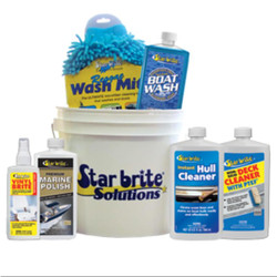 Starbrite Starbrite Boat Care Kit (Large)