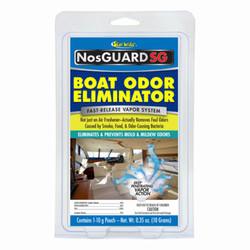Starbrite NosGUARD SG Mildew Odor Control Bag - Fast Release Formula