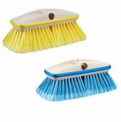 "Starbrite Starbrite Premium Wash Brush with Bumper 8"""