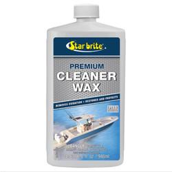 Starbrite Starbrite Premium Cleaner & Wax