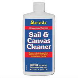 Starbrite Starbrite Sail & Canvas Cleaner (473ml)