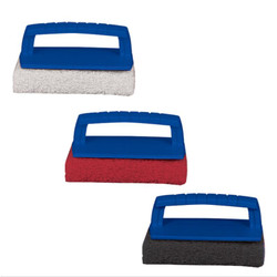 Starbrite Starbrite Scrub Pad With Handle