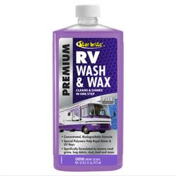 Starbrite Starbrite RV Wash & Wax