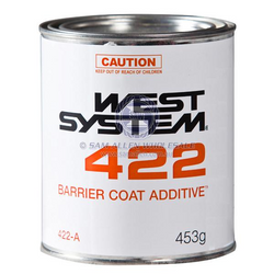 WEST System Barrier Coat