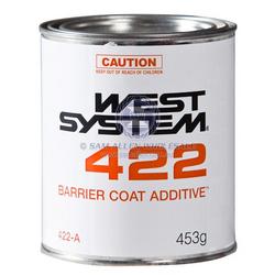 WEST System Barrier Coat