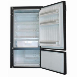 Nova Kool Marine Upright Fridge/Freezer 206 Litre - 12/24V - BD50F Compressor