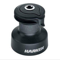 HARKEN Self-Tailing Performa Winch - Aluminium