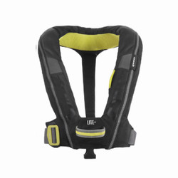 Spinlock spinlock-black-deckvest-lite+-lifejacket-harness-SPDW-LTH-A