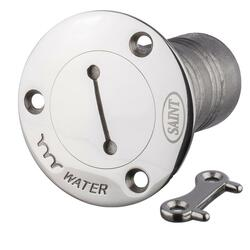 Stainless Steel Water Filler Cap
