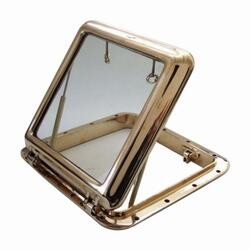 Davey Cast Bronze Hatch (3260/GM)